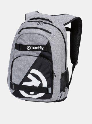 Šedý batoh Meatfly Exile