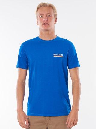 Modré pánske tričko Rip Curl