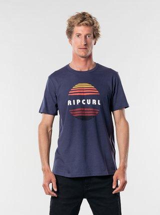 Tricouri pentru barbati Rip Curl - albastru inchis