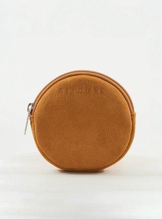 Hnědá malá peněženka Rip Curl