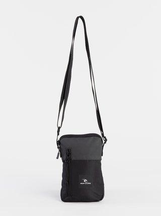 Čierna crossbody taška Rip Curl