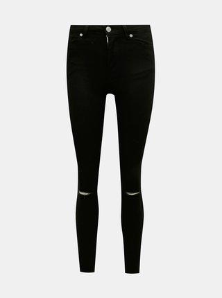 Skinny fit pentru femei TALLY WEiJL - negru