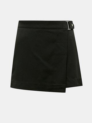 Pantaloni scurti  pentru femei TALLY WEiJL - negru