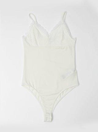 Body-uri pentru femei TALLY WEiJL - alb