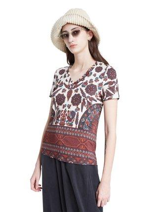 Desigual tričko TS Benin