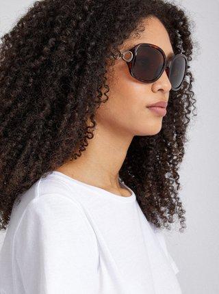 Ochelari de soare pentru femei Dorothy Perkins - maro