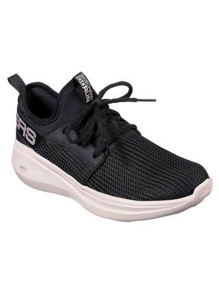 Skechers černé tenisky Go Run Fast Quick Step