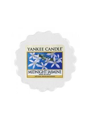 Yankee Candle vonný vosk do aroma lampy Midnight Jasmine