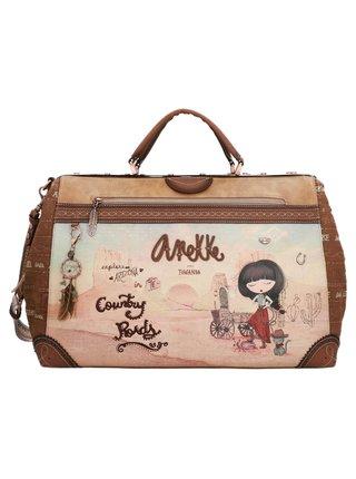 Anekke cestovní taška Arizona