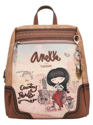 Anekke trendy batoh Arizona