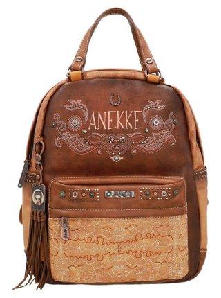 Anekke hnědý batoh Arizona