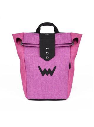 Vuch růžový batoh Jeffry