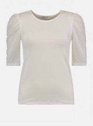 Biely dámsky top Haily´s