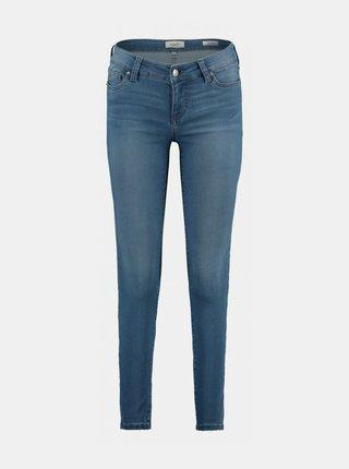 Modré dámské slim fit džíny Haily´s
