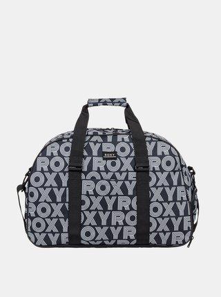 Černá cestovní taška Roxy