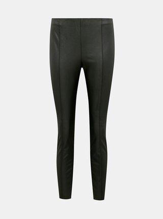 Pantaloni chino pentru femei Jacqueline de Yong - negru