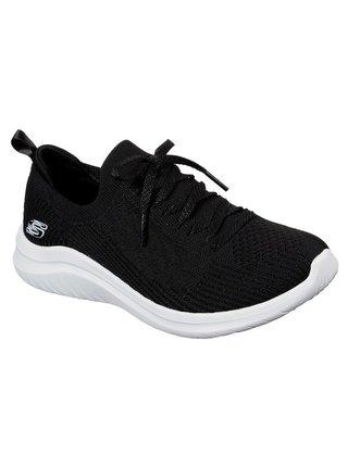 Skechers černé tenisky Ultra Flex 2.0 Flash Ilusion