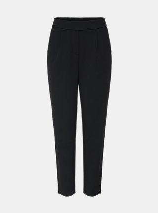 Černé kalhoty Jacqueline de Yong Gini
