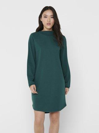 Zelené šaty Jacqueline de Yong Gianna