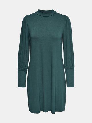 Zelené šaty Jacqueline de Yong Giovani