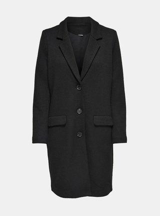 Čierny kabát Jacqueline de Yong Besty