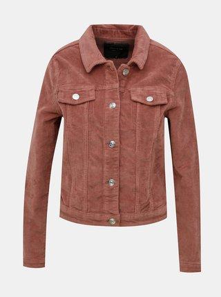 Jachete subtire pentru femei ONLY - roz