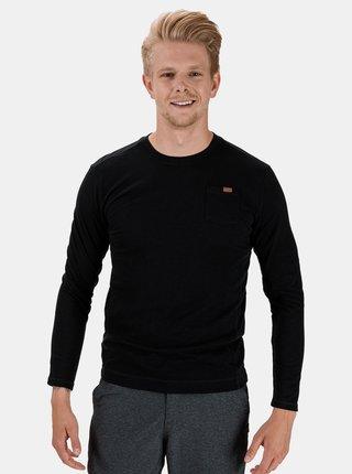 Černé pánské tričko SAM 73