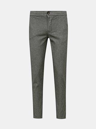 Šedé kalhoty Redefined Rebel