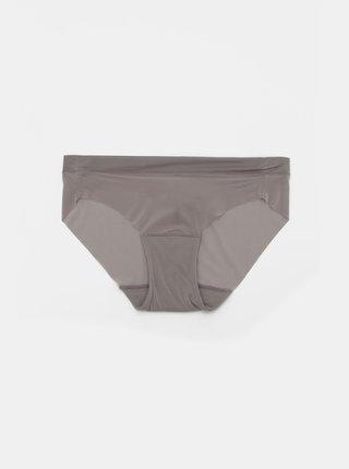 Šedivé kalhotky DKNY