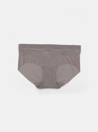 Šedé kalhotky DKNY