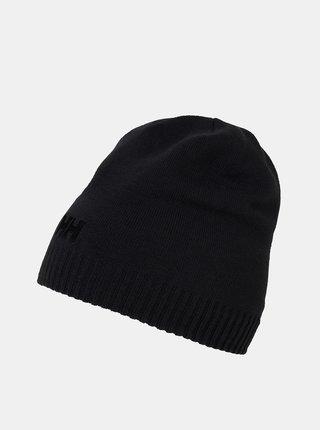 Černá pánská čepice HELLY HANSEN