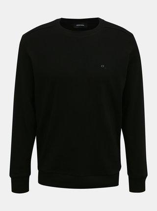 Čierny pánsky sveter Diesel