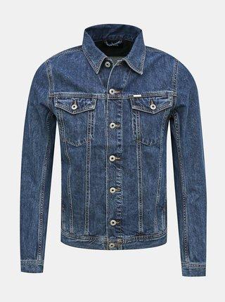 Jachete subtire pentru barbati Diesel - albastru inchis