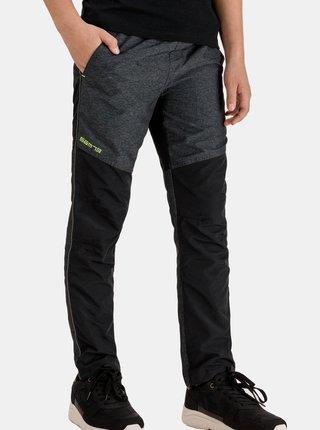 Čierne chlapčenské nohavice SAM 73