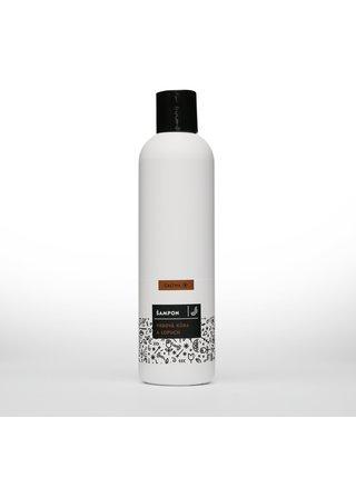 Caltha Tekutý šampon Lopuch a vrbová kůra 250 ml