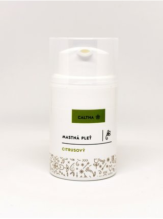 Caltha Citrusový krém 50 ml