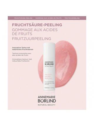 Annemarie Börlind VZOREK Peeling s ovocnými kyselinami 2 ml