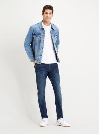 Jachete subtire pentru barbati Levi's® - albastru
