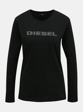 Bluze pentru femei Diesel - negru