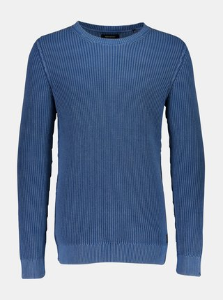 Modrý svetr Shine Original