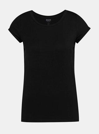 Topuri si tricouri pentru femei ZOOT Baseline - negru