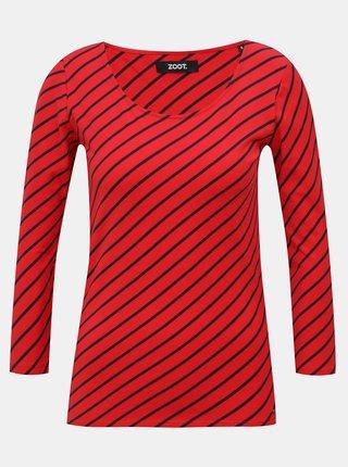 Bluze pentru femei ZOOT - rosu