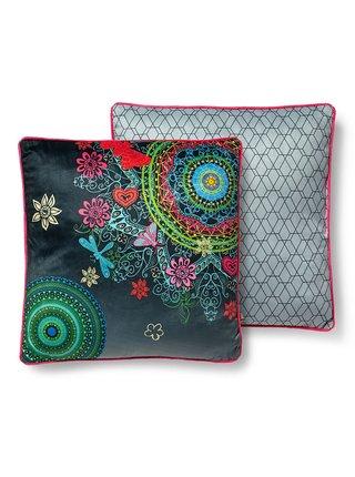 Home barevný dekorativní polštář s výplní Hip Freya 48x48cm
