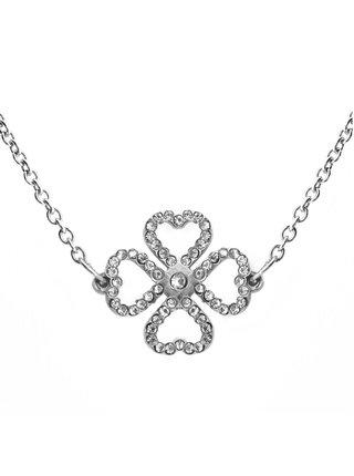 Vuch náhrdelník Liny Silver