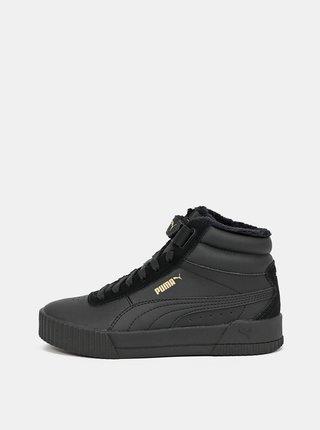 Pantofi sport si tenisi pentru femei Puma - negru