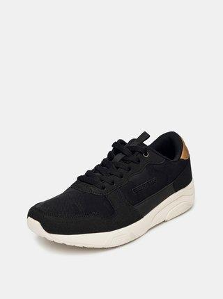 Čierne pánske tenisky SAM 73