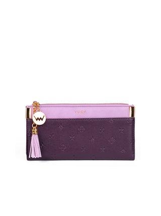 Vuch fialová peněženka Treasure