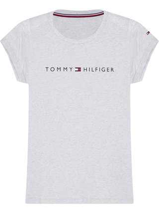 Tričká s krátkym rukávom pre ženy Tommy Hilfiger
