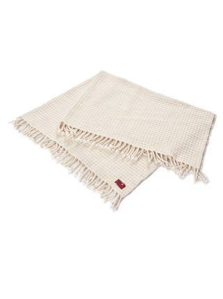 Vlněná deka Kaliakra merino