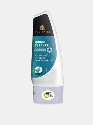 Univerzální čistič na boty a oblečení Solitaire Eco Line Bionic cleaner 100 ml